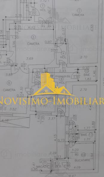 NOVISIMO-IMOBILIARE: CASA
