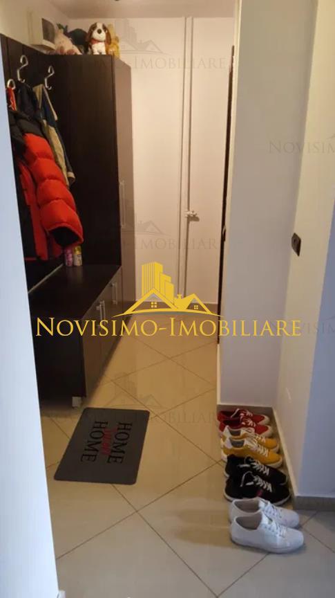 NOVISIMO-IMOBILIARE: GARSONIERA IN ZONA 9 MAI  , MOBILATA COMPLET