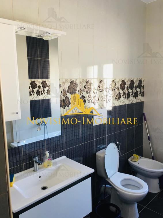 NOVISIMO-IMOBILIARE: APARTAMENT IN  ZONA MIHAI BRAVU
